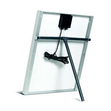 Solar Panel Stand Universal Water-Resistant Robust Construction Outdoor Use New