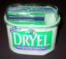 New Original Dryel Home Dry Cleaning System Vintage 16 Garments New