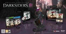 DARKSIDERS III Collectors Edition Xbox One