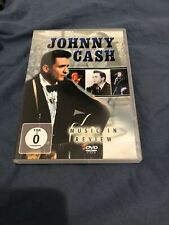 JOHNNY CASH- MUSIC IN REVIEW- DVD
