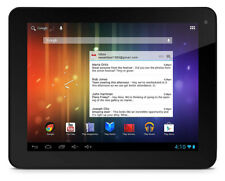 Ematic EGP008BL 8 Inch 8GB Pro Multi-Touch Tablet with Android 4.1 Jelly Bean