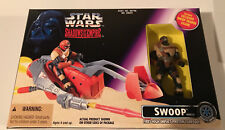 Shadows of the Empire Swoop (MIB)  **Brand New and Unopened**