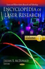 Encyclopedia of Laser Research (Lasers and Electro-