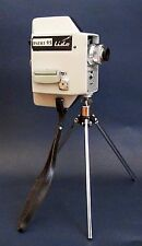 Camera Pathé Lido Classic 9,5 mm + Optique SOM Berthiot + Accessoires Collector