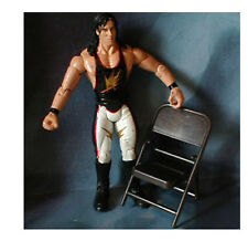 WWF TNA WWE Wrestling Classic Superstars THE 123 KID figure & chair