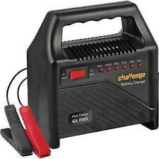 Challenge Vehicle Battery Chargers & Jump Starters