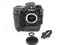 Nikon D2x Digital SLR Camera Body