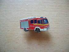Épinglette de Pompiers Camion-Citerne Incendie pour les Lf 8/6 Mercedes-Benz