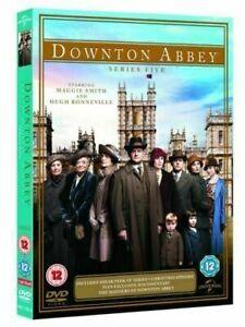 Downton Abbey - Series 5 [DVD], DVDs
