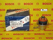Audi, Volkswagen Fuel Pressure Regulator - BOSCH - 0280160575 - NEW OEM VW