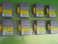 MGF MGTF AIRBAG ECU YWC 105230 FITTING AVAILABLE.(GT MG SPARES LTD)