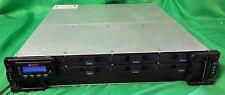 Bosch Dva-08K-04050Ra Disk Array Premium Scsi 8 Bay 4Hdd 2Tb