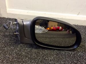 Mercedes-Benz A Class W168 Driver Offside Wing Mirror 168 810 02 16