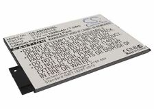 1900mAh Battery for Amazon Kindle 3GS11GTSF01A, 170-1032-00, GP-S10-346392-0100