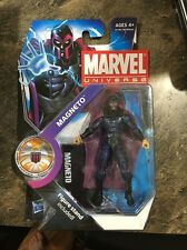 "Marvel Universe Dark Magneto 3 3/4"" Action Figure Series 3 026"