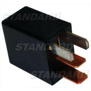 Horn Relay-Rear Window Defogger Relay Standard RY-683