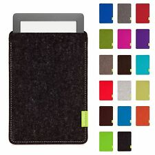 WildTech Sleeve PocketBook Touch Lux 3 / Lux 2 Hülle Tasche Filz Case Cover