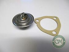 Thermostat 82c + gasket Morris Leyland Mini, Morris Minor, MG Midget & Sprite