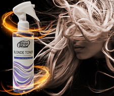 Blonde Cool Toner - Leave In Conditioner Spray - FREE SHIPPING