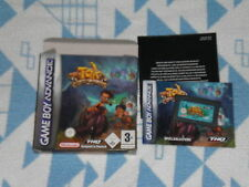 Tak 3-la grande Juju-caccia per Game Boy Advance