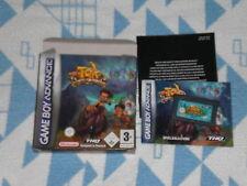 Tak 3 - Die große Juju-Jagd  Für Game Boy Advance