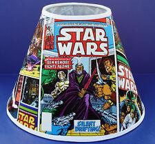 Star Wars Comics Lampshade Handmade Lamp Shade