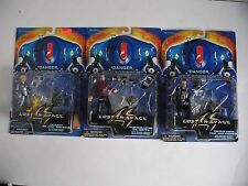 Lot New MOC Lost In Space Judy Robinson Proteus Armor John Sabotage Dr. Smith
