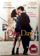 Dvd One day con Anne Hathaway 2011 Usato