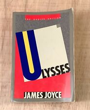Ulysses by James Joyce, Gambler Edition 1986