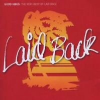 "LAID BACK ""GOOD VIBES THE VERY BEST OF"" 2 CD NEW!"