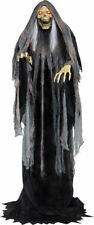 Morris Costumes New Rising Animated Decorations & Props Bog Reaper. MR124321