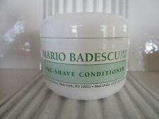 Mario Badescu Skin Care Pre-Shave Conditioner 8 Oz Sealed