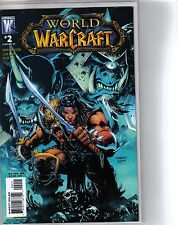 World Of Warcraft 2! Lee Cover! Nm!