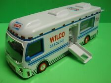 MOTORHOME RV RECREATION VEHICLE CAMPER TRUCK DUNE BUGGY MOTORCYCLE WILCO 1999 A