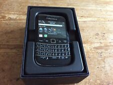 Blackberry Bold 9790 Black Boxed