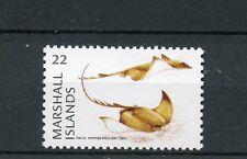 Marshall Islands 2015 MNH Yellow Spotted Eagle Ray 1v Set Fish Rays Stingrays