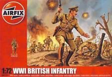 Airfix Figurines 2ème guerre mondiale Infanterie Britannique