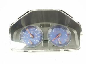 2006-2013 MK1 VOLVO C30 R-DESIGN SPEEDOMETER DIESEL MANUAL 30733375