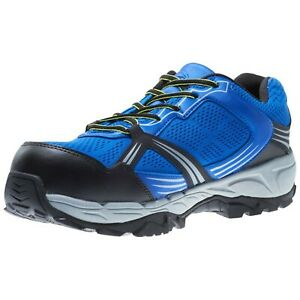 Wolverine CarbonMAX Toe - Rush ESD Blue