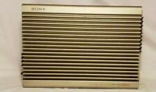 Sony Xm-4040 amp vintage/old school
