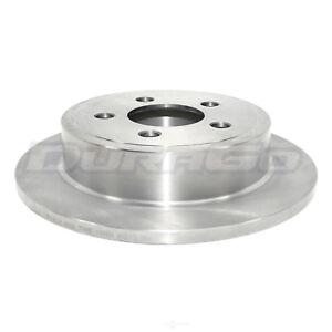 Disc Brake Rotor Rear IAP Dura BR53010