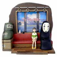 Studio Ghibli Spirited Away Book Stand with Picture Photo Frame Hayao Miyazaki