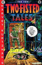 New Two-Fisted Tales, The #1 VF/NM; Dark Horse | save on shipping - details insi