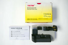 BG-E3 compatible vertical battery grip , for Canon 350D and Canon 400D