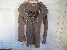 veste Bouche à Bouche taille 1
