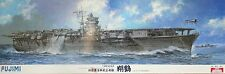 FUJIMI 60025 Imperial Japanese Navy Aircraft Carrier Shokaku 1941 in 1:350