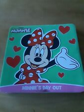 Minnie's Day Out Book