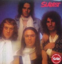 Sladest (Remaster+Bonustracks) von Slade (2011)