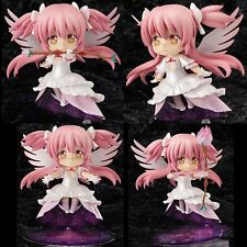Cute! Japanese Anime Puella Magi Madoka Magica Petit Action Figure Figurine 10cm