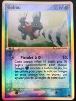 Carte Pokemon GOBOU 65/97 Reverse Ex DRAGON Bloc Ex Française NEUF